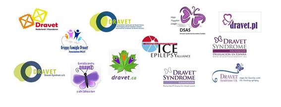 participantes en el día internacional del síndrome de dravet