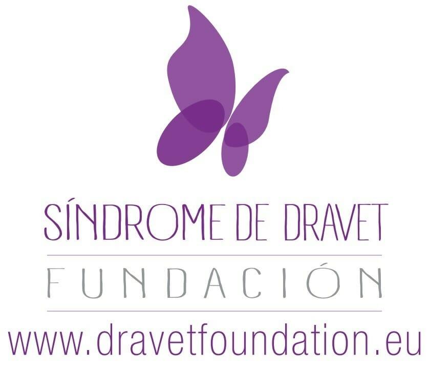 Logo Fundación Síndrome de Dravet