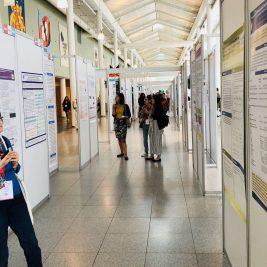 Nueva jornada en el Congreso Europeo de Epilepsia