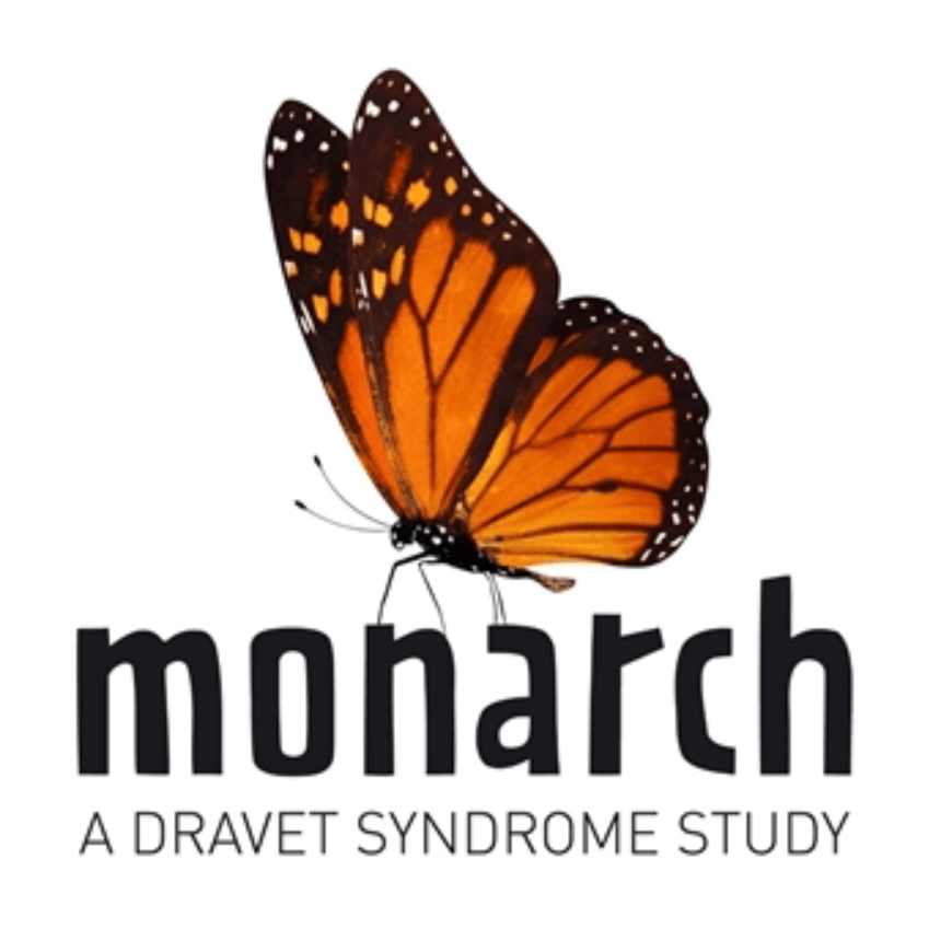 monarch a dravet syndrome study