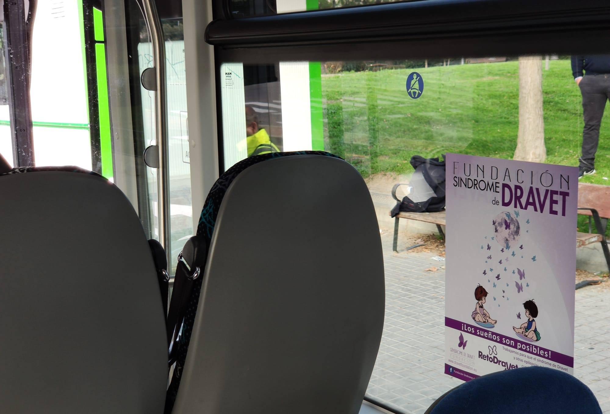 Autobuses de solidaridad