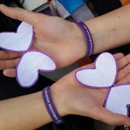 Día Internacional de la Epilepsia