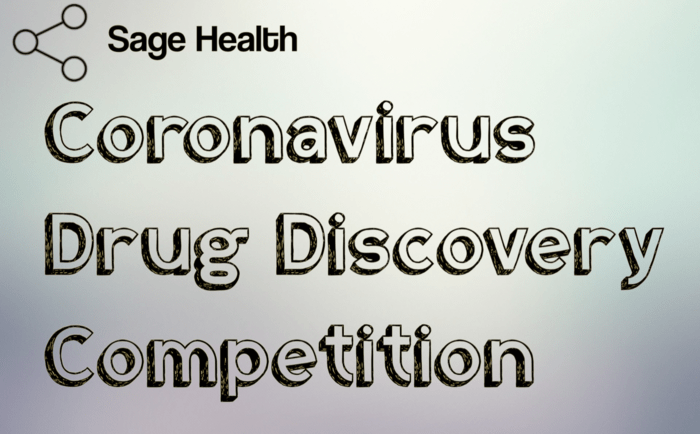 Coronavirus Drug Discovery Competition