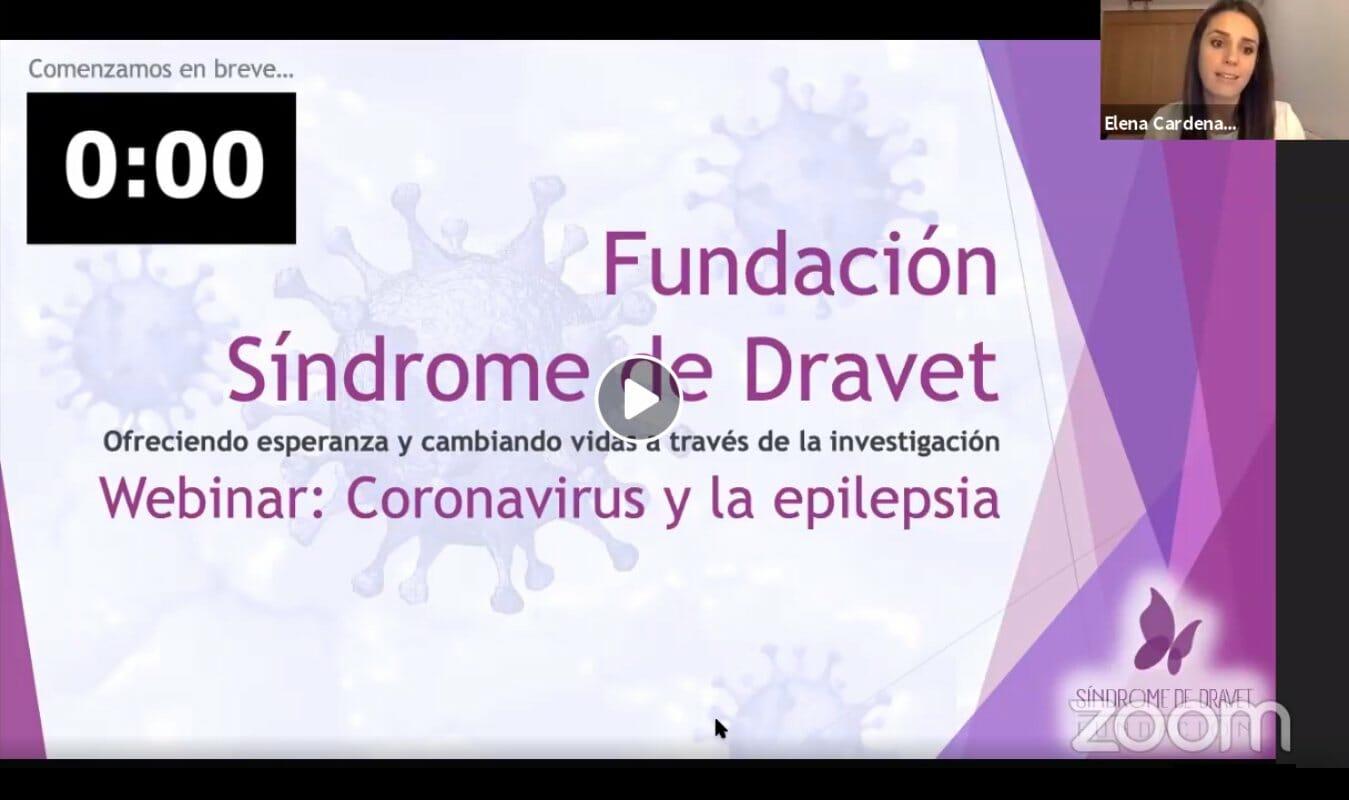 El coronavirus y la epilepsia