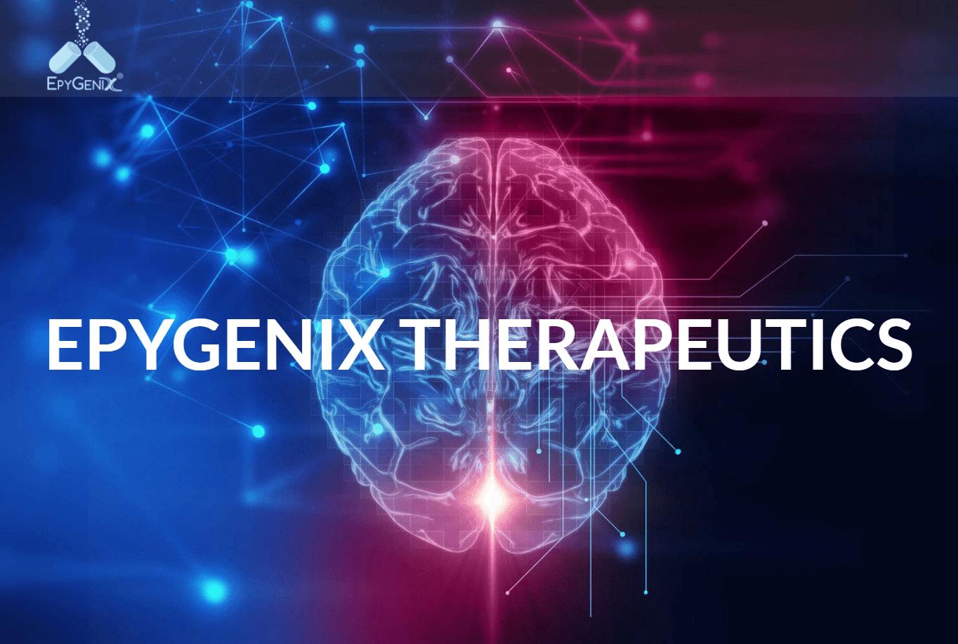 Epygenix Therapeutics