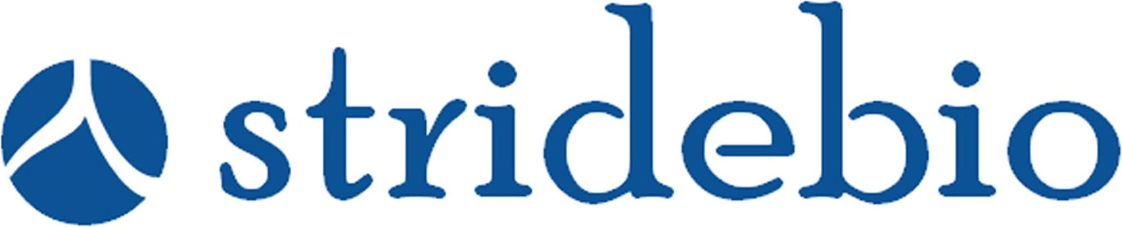 Logo Stridebio