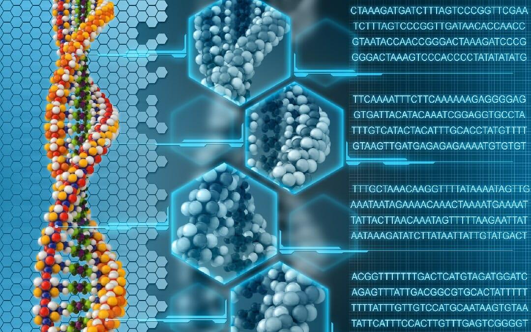 Secuenciacion del genoma
