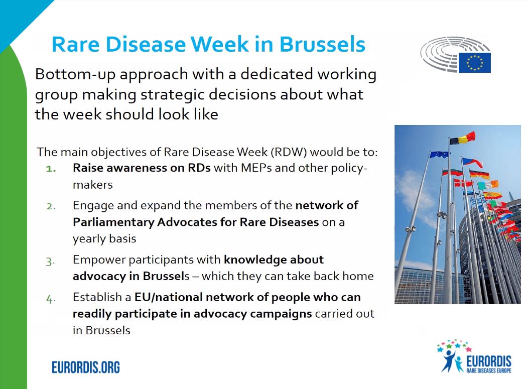 Rare Disease Week