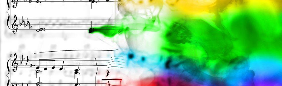 Unspoken symphony