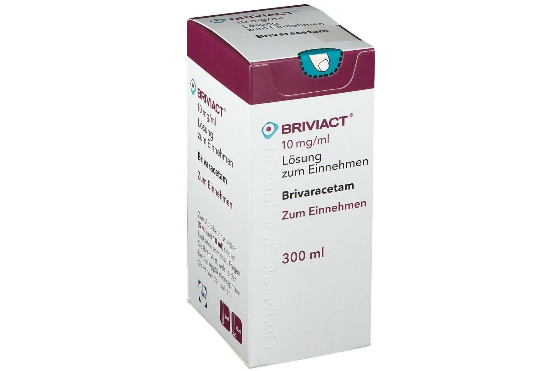 Briviact