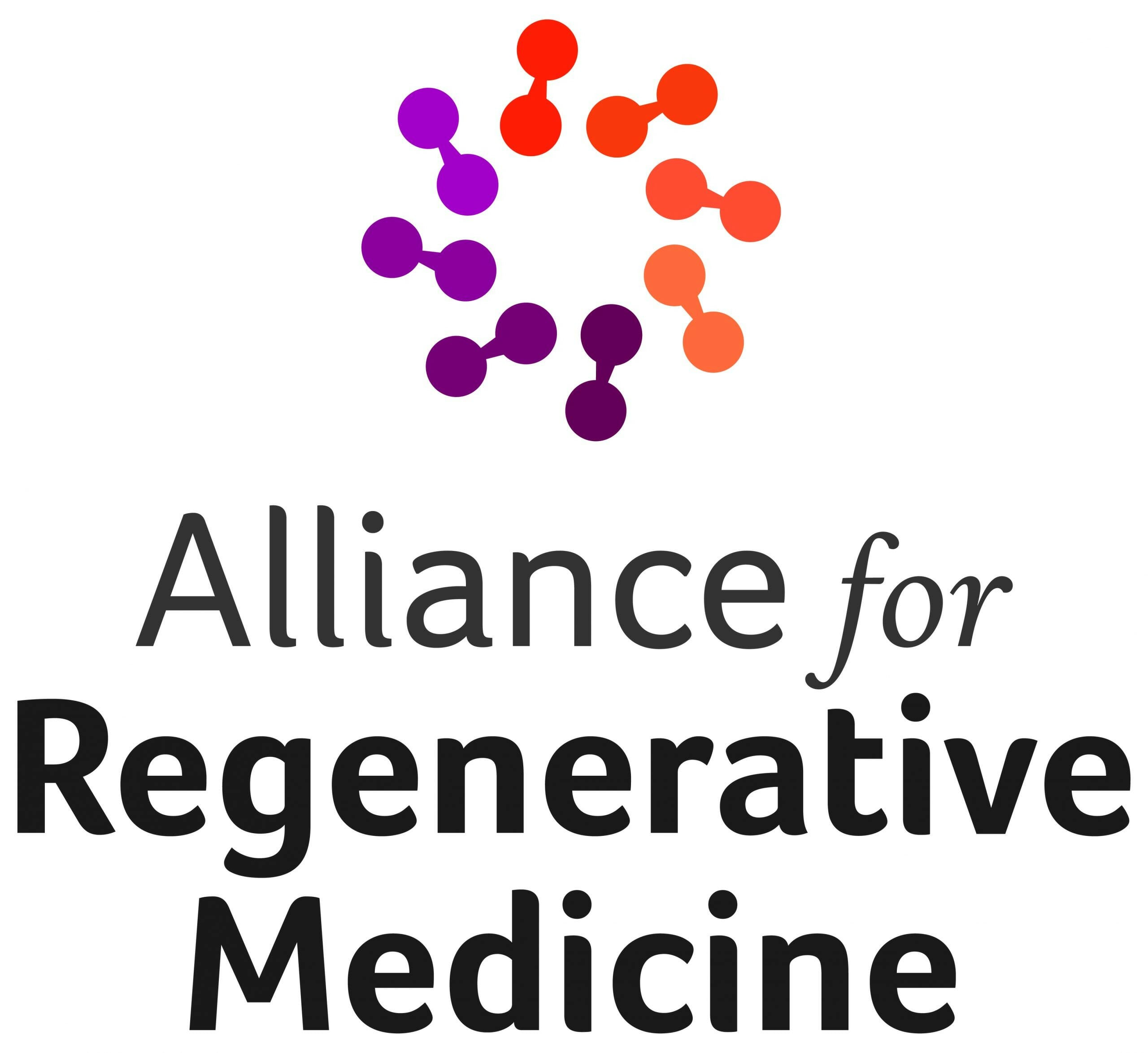 Alliance for Regenerative Medicine logo