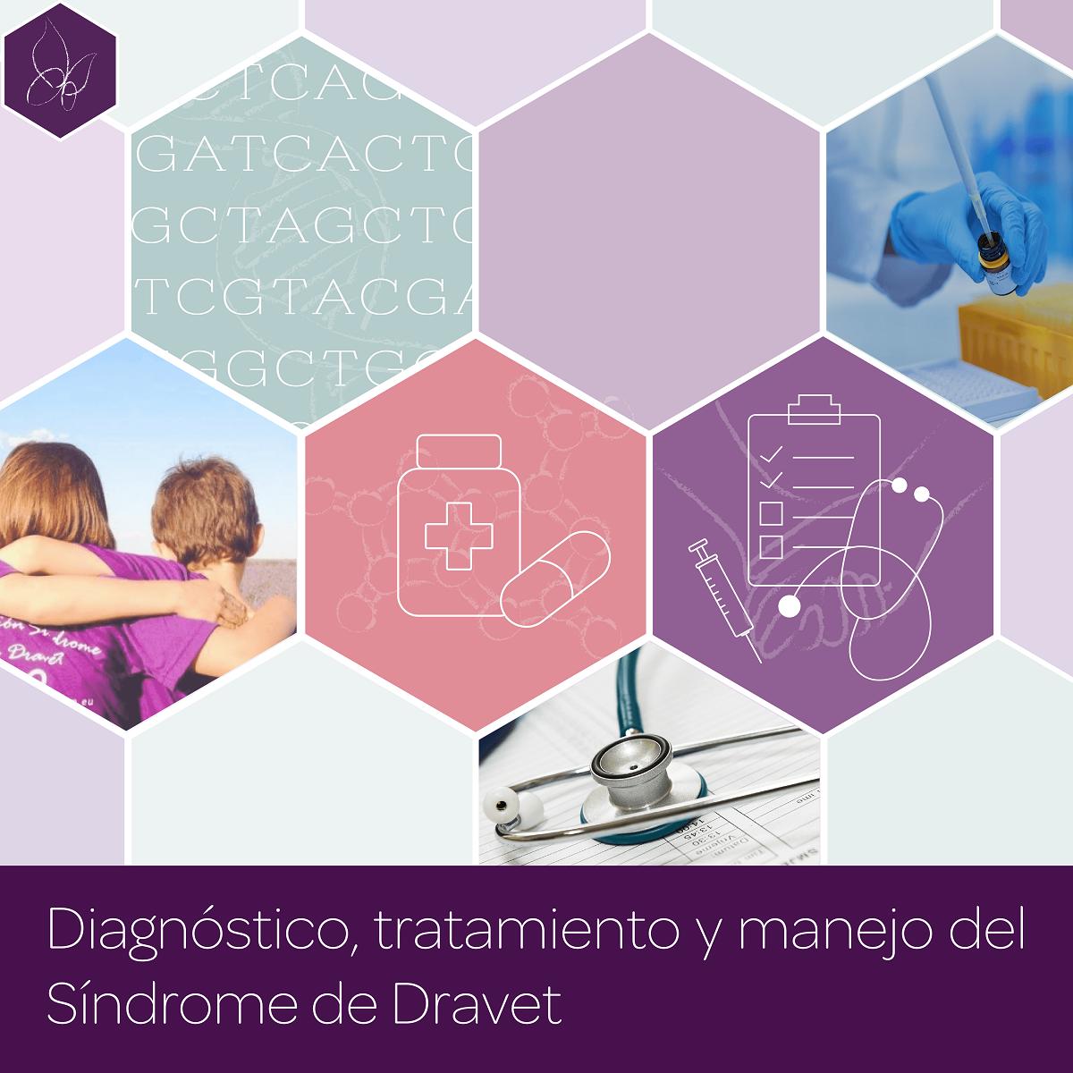Curso universitario online gratuito «Diagnóstico, tratamiento y manejo del síndrome de Dravet»