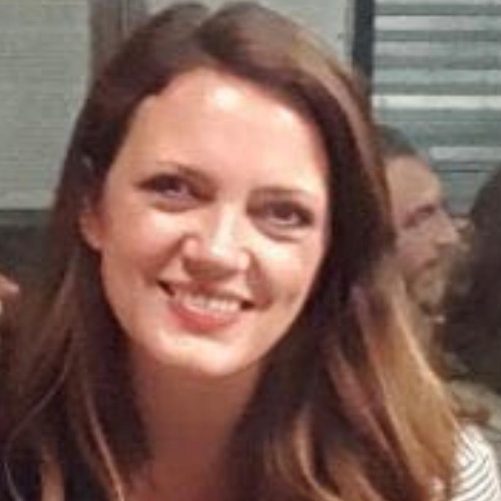 Lauraine McKenna