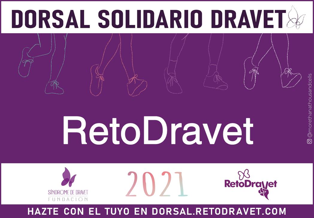 Dorsal RetoDravet 2021