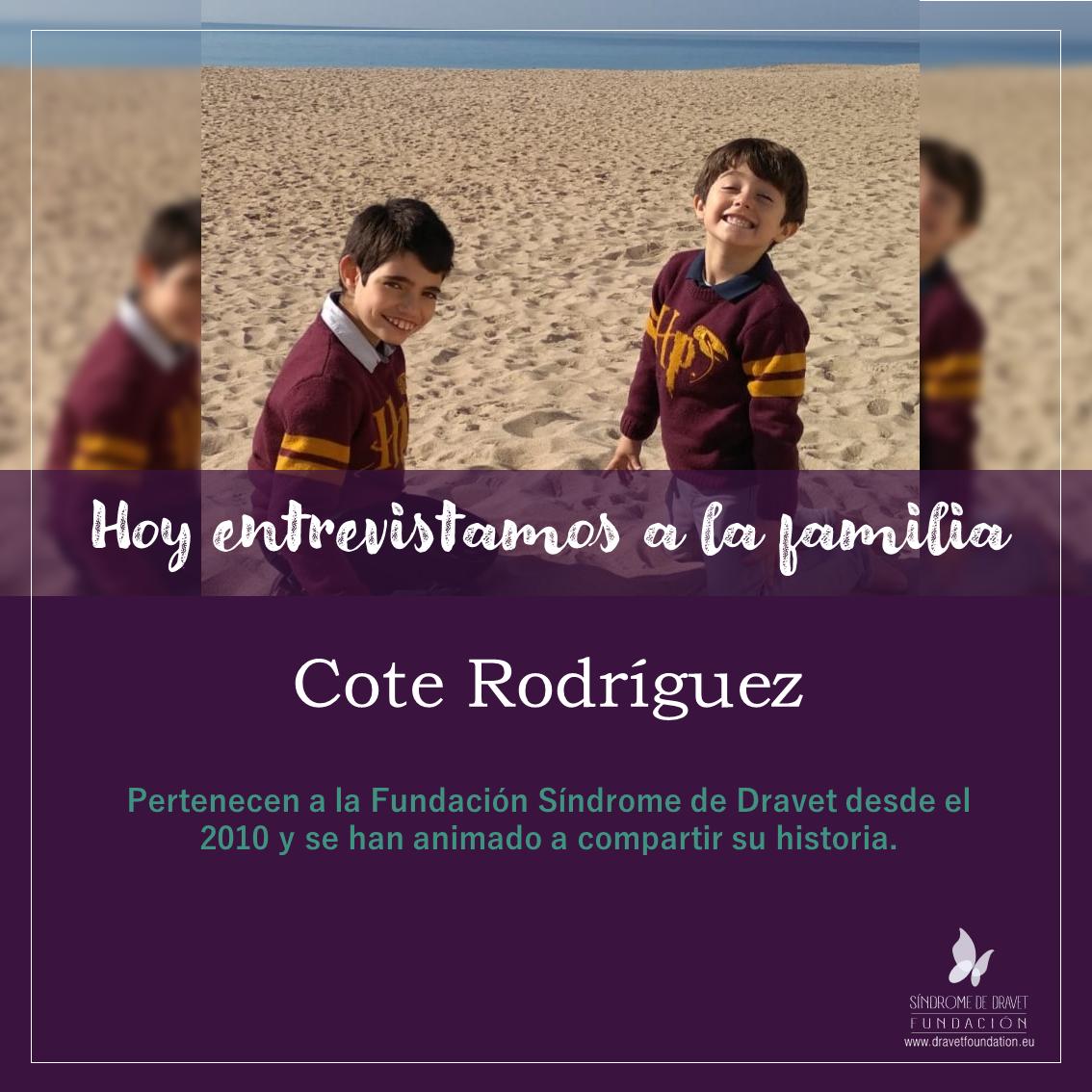 Entrevista a la familia Cote Rodríguez