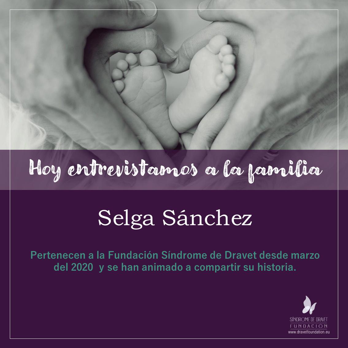 Entrevistamos a la familia Selga Sánchez