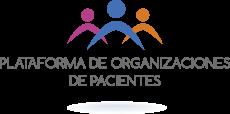 Logo Plataforma de Organización de Pacientes