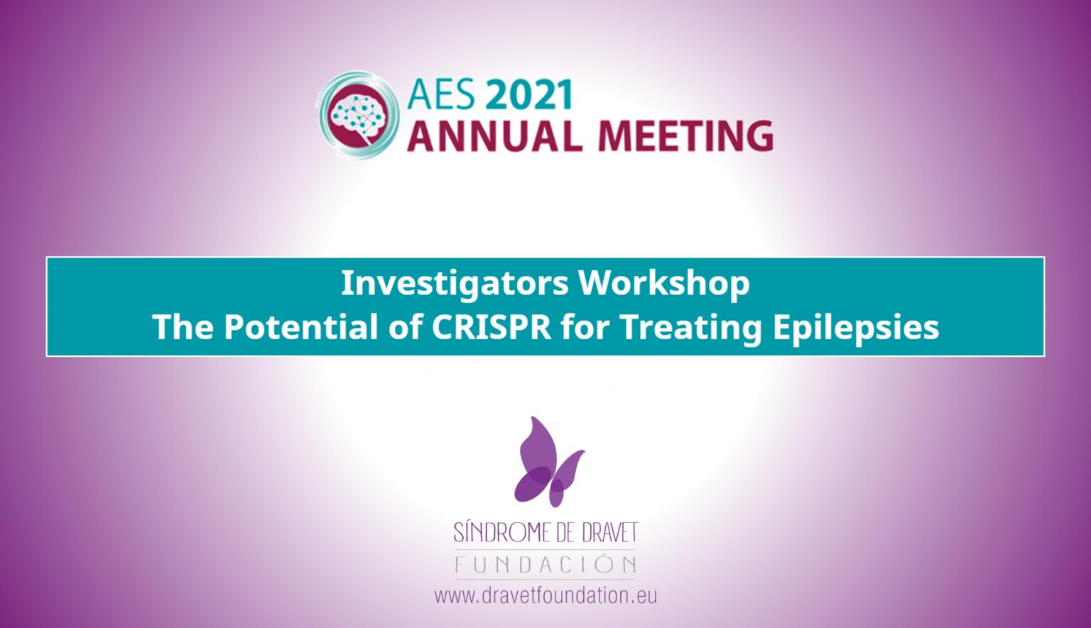 El potencial de CRISPR para tratar las epilepsias