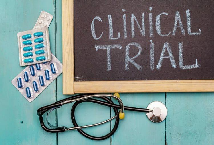 Clinical trial - ensayo clínico