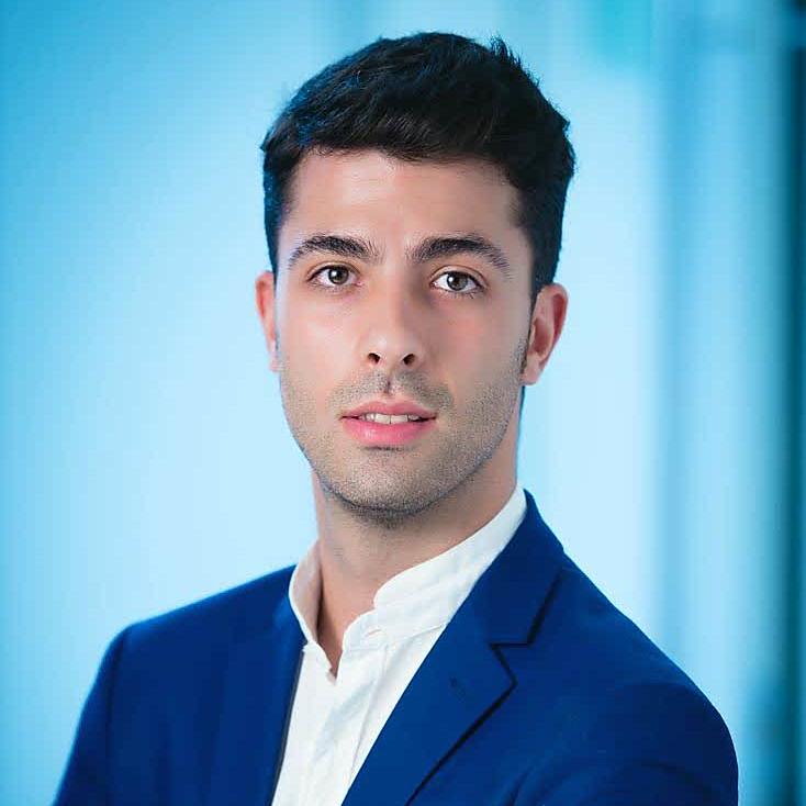 Rodrigo Martínez