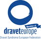 Logo Dravet Syndrome European Federation
