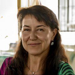 Esther Astudillo