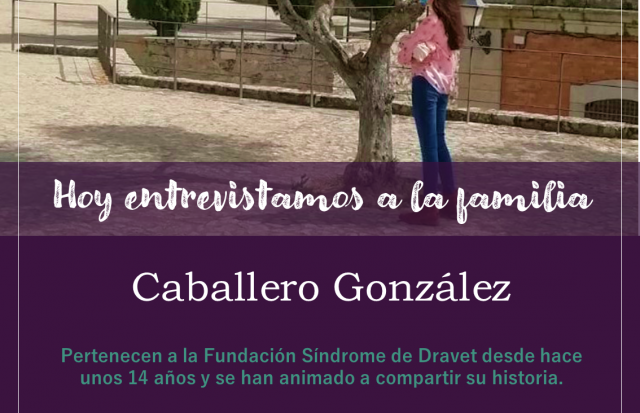 Entrevista a la familia Caballero González