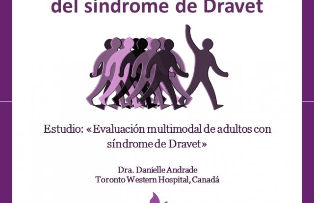Estudio «Evaluación multimodal de adultos con síndrome de Dravet»