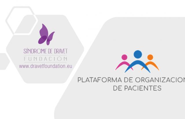 Fundación Síndrome de Dravet - Plataforma de Organizaciones de Pacientes