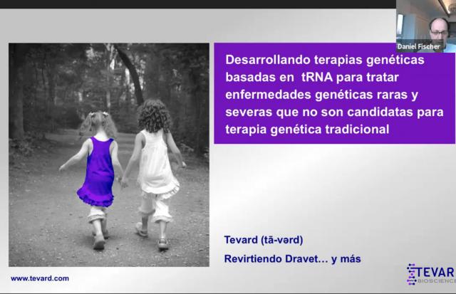 Webinar Tevard